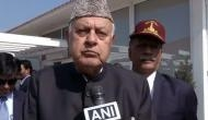 It is system's failing that terrorism is growing in valley: Farooq Abdullah