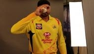 Harbhajan Singh reveals all the secret of Indian cricketers; see video