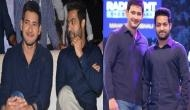 Mahesh Babu is an inspiration, Bharat Ane Nenu will rewrite Box Office records, says Jr.NTR