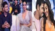 I know that Mahesh Babu doesn't repeat his heroines, but I really hope I get to work with him again: Kiara Advani