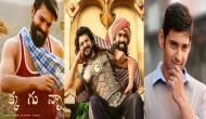 USA Box Office: Ram Charan's Rangasthalam unseats Mahesh Babu's Srimanthudu to emerge all-time third highest Telugu grosser