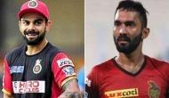 IPL 2018: KKR  ने टॉस जीतकर किया गेंदबाजी का फैसला, RCB को बल्लेबाजी का न्योता