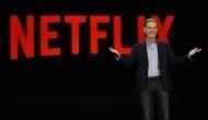 Netflix partners Hathway Broadband in India