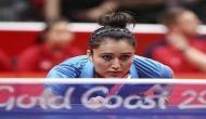 CWG 2018: टेबल टेनिस में महिला टीम ने दिलाया भारत को सांतवा गोल्ड मेडल