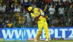 IPL 2018: CSK's Dwayne Bravo snatched the match from Mumbai Indians says, 'Wankhede Stadium' special as his best-ever knock; see video