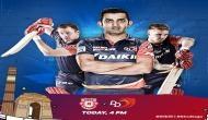 IPL 2018: थोड़ी देर में दिल्ली और पंजाब होंगी आमने-सामने, युवी और गेल की चल सकती है आंधी