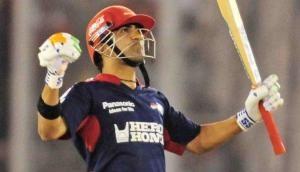 गंभीर ने IPL के पहले ही मैच में ठोकी फिफ्टी, बनाए ये बड़े रिकॉर्ड