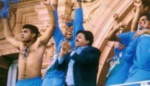 क्रिकेट के 'दादा' सौरव गांगुली, जिनके मैदान पर आते ही विपक्षी कप्तान को हो जाता था 'ब्लू फोबिया'