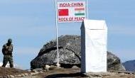 चीन ने डोकलाम के बाद चली नापाक चाल, अरूणाचल में पेट्रोलिंग को बताया 'अतिक्रमण'