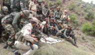 जम्मू-कश्मीर: भारत में आतंकी कर रहे बड़े हमले की तैयारी, भारी मात्रा में AK-47 बरामद