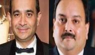 PNB घोटाला: CBI ने नीरव मोदी और मेहुल चौकसी के खिलाफ निकाला गैरजमानती वारंट