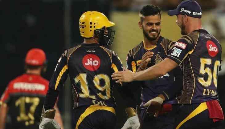 IPL 11 KKR vs RCB: Dinesh Karthik's captaincy skills exposed