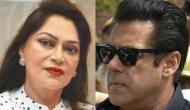 Simi Garewal comes in support of Salman Khan says, 'He is hiding real culprit'