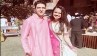 कश्मीर की वादियों में एक दूजे के हुए IAS टॉपर, टीना ने अतहर संग किया निकाह