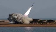 Indigenously developed missile system successfully flight tested in Odisha's Balasore district