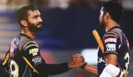 IPL 2018: कार्तिक की कप्तानी में KKR का विजयी आगाज, कोहली को दी मात