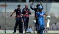 महिला क्रिकेट: इंग्लैंड ने टीम इंडिया को हराकर सिरीज की बराबर