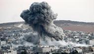 सीरिया के सैन्यअड्डे पर मिसाइल हमला, कई लोगों की मौत