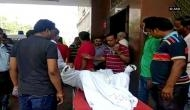 RSS worker attempts self-immolation in Jaipur