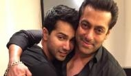 Varun Dhawan was asked for Salman Khan's biopic; here is what October actor replied