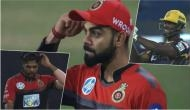 IPL 2018: Umesh Yadav bowls against Andre Russell and Virat says