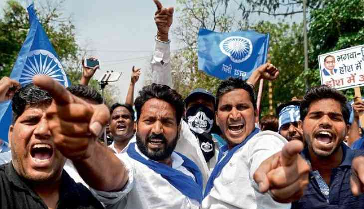 How Dalit unrest is assuming centre-stage in Punjab politics