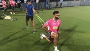 आईपीएल से पहले जयदेव उनादकट का धमाका, रणजी मैच में लिए 10 विकेट, तोड़ा 21 सालों का रिकॉर्ड