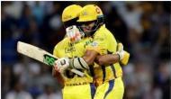 धोनी को लगा बड़ा झटका, IPL के पहले मैच में चेन्नई को रोमांचक जीत दिलाने वाला खिलाड़ी बाहर