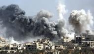 अमेरिका की धमकी पर सीरिया का पलटवार- धमकी से नहीं डरते, ये दबाव बनाने का हथकंडा