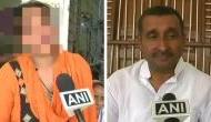 Breaking News! Unnao case: Rape accuse BJP MLA's brother Atul Sengar held; CM Yogi calls for SIT probe into gangrape case