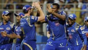 IPL 2018: अपनी पहली जीत के लिए  मंगलवार को रॉयल चैलेंजर्स से भिड़ेंगी मुंबई इंडियंस