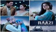 आलिया की फिल्म 'राजी' का ट्रेलर देखकर पिता महेश भट्ट और मां का था ये रिएक्शन