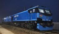 12,000 हॉर्सपावर के रेल इंजन से बढ़ेगी रेलवे की ताकत, जानें इससे जुड़ी खास बातें
