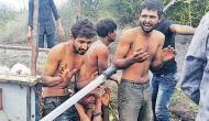 मोदी सरकार में बढ़े दलितों पर अत्याचार, गृह राज्यमंत्री ने लोकसभा में पेश किए आंकड़े