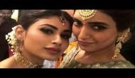 Naagin 3: Mouni Roy has a sweet message for new 'Naagin' Karishma Tanna that will melt your heart; see video