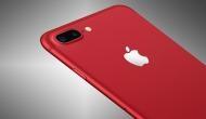 AIDS की जागरुकता के लिए रेड कलर वेरिएंट में Apple ने लॉन्च किया Iphone 8 और 8 Plus