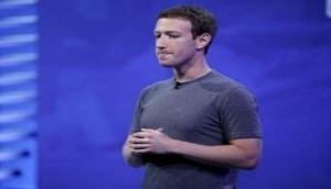 Facebook डेटा लीक मामला: जुकरबर्ग ने मांगी माफी कहा, हर गलती के लिए सिर्फ मैं जिम्मेदार