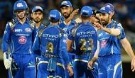 रोहित शर्मा को बड़ा झटका, मुंबई इंंडियंस का तेज गेंदबाज IPL से बाहर