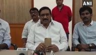 'Don't vote for BJP' : Andhra Deputy CM