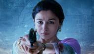 आलिया पाकिस्तानी बहू लेकिन भारत की जासूस, देखें फिल्म 'राज़ी' का ट्रेलर