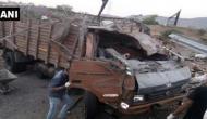2 दिन में तीन बड़े सड़क हादसे, 55 लोगों की मौत
