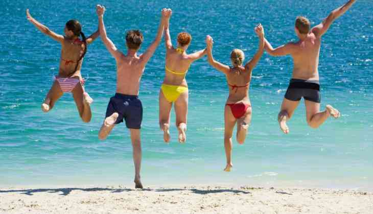 a few tips to have fun in the sun catch news
