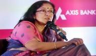 एक्सिस बैंक ने तीन महीने पहले ही ख़त्म किया CEO शिखा शर्मा का कार्यकाल