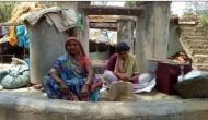 15 साल से कुएं को आशियाना बनाए है ये दलित महिला, गांव वाले कहते हैं 'कबूतरी'