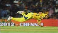 IPL 2018, CSK vs KKR: सुरेश रैना ने पहले किया हैरतअंगेज रन आउट और फिर स्पेशल डांस