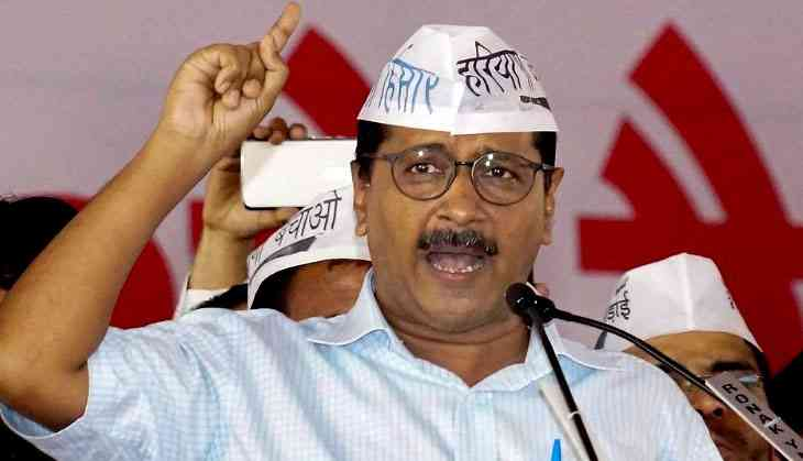 Led by 'local lad' Arvind Kejriwal, AAP seeks to expand its base in Haryana