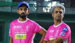 IPL 2018: क्या 'गंभीर' चुनौती से पार पाएंगे रहाणे, जयपुर में होगा मुकाबला