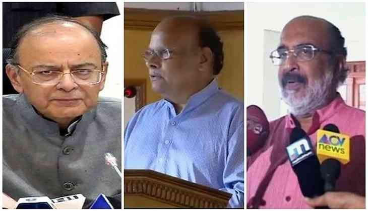 South Leaders Gather In Kerala To Discuss Finance Commission's New Rules