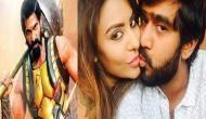 SHOCKING!!! Sri Reddy alleges Baahubali actor Rana Daggubati's brother Abhiram f****d her badly in the studio, leaks private pics