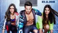 SOTY 2 Box Office Collection Day 1: Tiger Shroff, Tara Sutaria, Ananya Panday starrer gets 'C Grade' on opening day